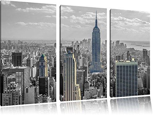 new-yorker-skyline-mit-empire-state-building-schwarz-weiss-3-teiler-leinwandbild-120x80-bild-auf-lei