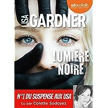 Lumière noire: Livre audio 2 CD MP3