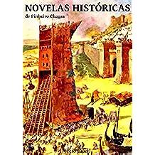 Novelas históricas (Portuguese Edition)