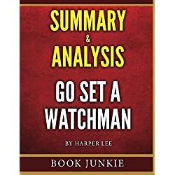 Go Set a Watchman: Summary & Analysis