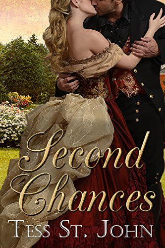 second-chances-chances-are-series-book-1-english-edition