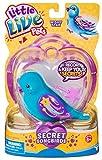 "Little Live Pets 28397 ""Wishy Star"" Talking Bird Toy"