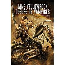 Jane Yellowrock, Tueuse de vampires