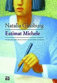 Estimat Michele par Natalia Ginzburg
