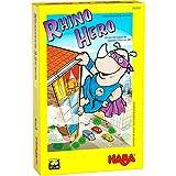 HABA- Rhino Hero, 302203