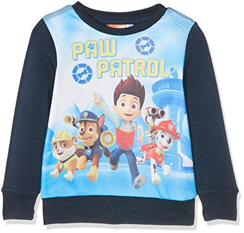 Nickelodeon Paw Patrol, Sudadera para Niños Nickelodeon
