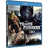 Transformers: The Last Knight 3D Blu-ray