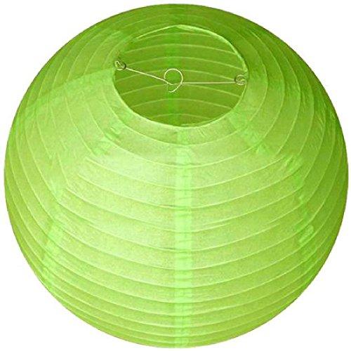 joyliveCY Chinese Paper Lantern Lampenschirm Home Party Hochzeit Dekor Dark Green (Paper Lantern Chinese)