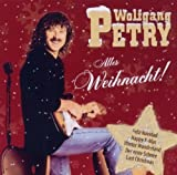 Alles Weihnacht by PETRY,WOLFGANG (2011-12-27)