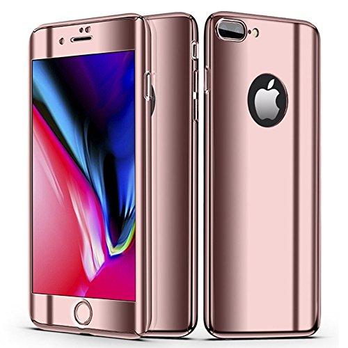 custodia integrale iphone 6s plus