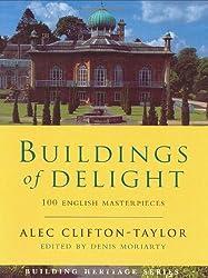 Buildings Of Delight (Building Heritage)
