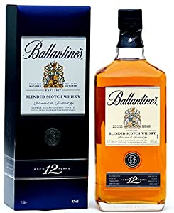 Ballantines Gold Seal Special Reserve (1 Litre) - 1 litre