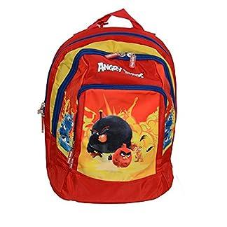 Angry Birds – Mochila  rojo rojo