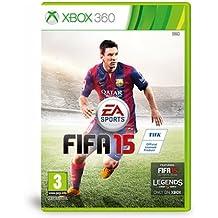Electronic Arts FIFA 15 X360 - Juego (Xbox 360, Deportes, ENG)