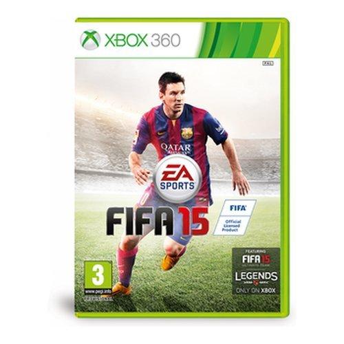 (Spiel Fifa 15 Xbox 360)