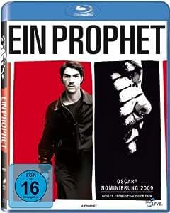 Ein Prophet [Blu-ray]