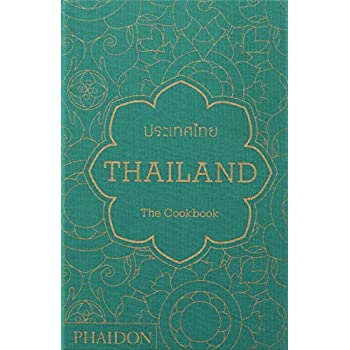 Thailand. The Cookbook. Ediz. Inglese