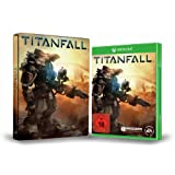Xbox One: Titanfall - Steelbook Edition (exklusiv bei Amazon.de) - [Xbox One]