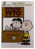 Peanuts 1970 Collection Vol.1 [2DVD]