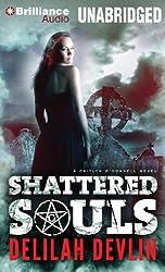 Shattered Souls (Caitlyn O'Connell Novel) by Delilah Devlin (2013-01-29)
