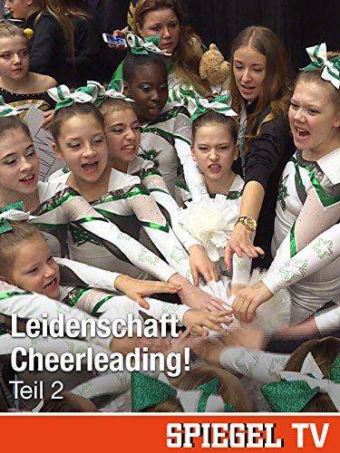 Leidenschaft Cheerleading! Teil 2
