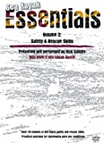 Sea Kayak Essentials Volume 2: Safety and Rescue Skills [DVD]