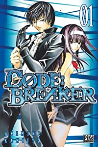 Code:Breaker Edition simple Tome 1