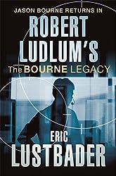 Robert Ludlum's The Bourne Legacy: A Covert-One Novel by Robert Ludlum (2004-08-02)