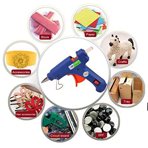 inkint-pistolet-a-colle-chaude-avec-25pcs-batons-de-colle-a-fusion-kit-de-pistolet-a-fusion-a-haute-