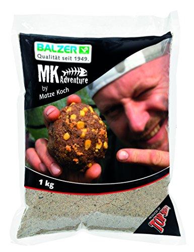 Balzer - Matze Koch Futter Allround 1kg