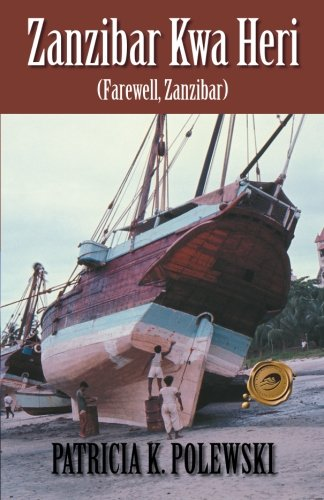 Zanzibar Kwa Heri Cover Image