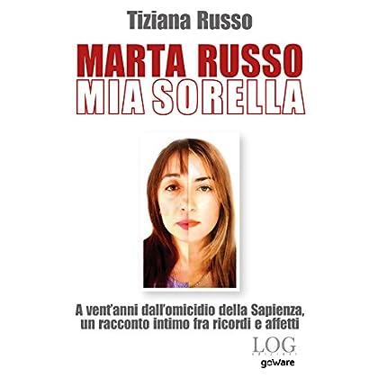 Marta Russo, Mia Sorella: A Vent'anni Dall'omicidio Della Sapienza, Un Racconto Intimo Fra Ricordi E Affetti
