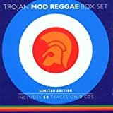 Trojan Mod Reggae Box -