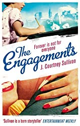 The Engagements (English Edition)