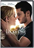 The Lucky One (DVD + UV Copy) [2012] by Zac Efron