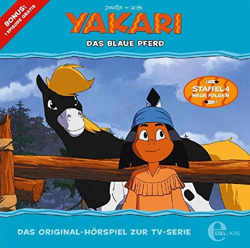 Yakari -