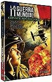 La II Guerra Mundial: combate por aire - Vol. 2 [DVD]