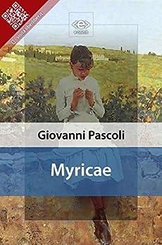 Myricae di [Pascoli, Giovanni]