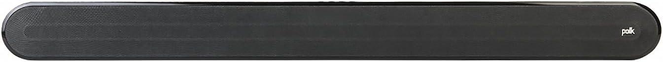 Polk Audio Sound Bar AM9222 Signa Solo Universal Home Theatre (Black)