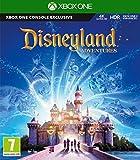 Disneyland Adventures Jeu Xbox One