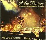 Sentiment, Compromis I Accio   Cd+Dvd