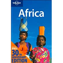 Africa 11 (Lonely Planet Multi Country Guides)