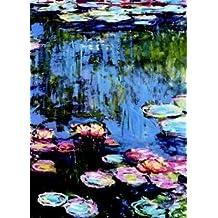 Monet Notebook (Decorative Notebooks)