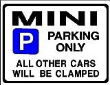 Mini Parkschild-Für...