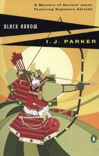 (Black Arrow) By Parker, Ingrid J. (Author) Paperback on (11 , 2006)