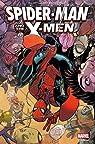 Spider-Man and The X-Men par Silva