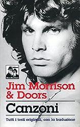 I 10 migliori libri su Jim Morrison