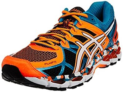 4a37bd754ceb ... low cost asics mens gel kayano 21 mesh running shoes 0f322 e1fe9