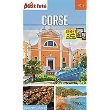 Guide Corse 2018 Petit Futé