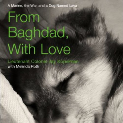 From Baghdad, With Love  Audiolibri